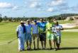 Golfistas rusos visitan campos de República Dominicana