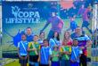 Segunda Copa Lifestyle integró más niños de Puerto Plata a la práctica del fútbol
